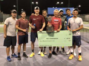 PTC Murkowicz - Champions